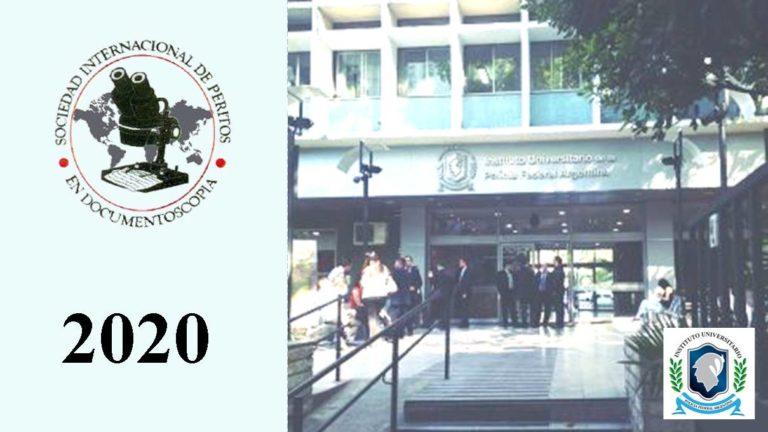 SIPDO 2020 enlaUniversidaddelaPolicíaFederal  Copia