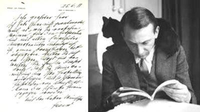 Freud negó aciertos delanálisisdesuescritura