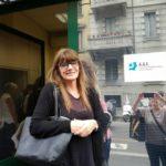 En la Sede AGI Milán