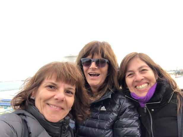 Ziliotto en el 56° CAN 2019