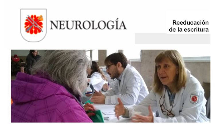 2019: Reeducación en Alzheimer y otras patologías neurológicas