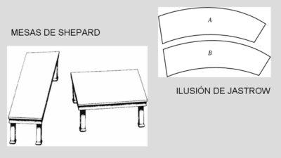 Ilusiones ópticas que reclaman grafometría